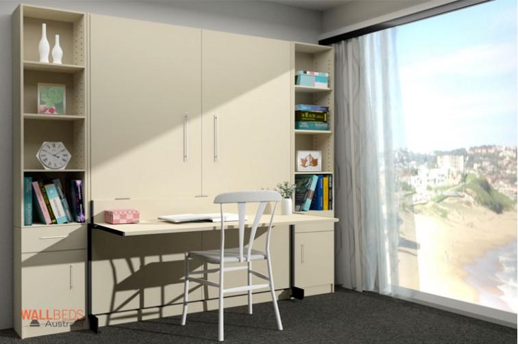 Alpha Bed Studio Desk - MECHANISM ONLY