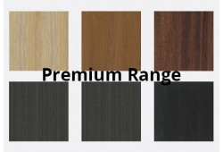 Premium Colour Range